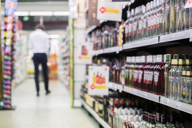 Продажу алкоголя запретили в Иркутске 22 и 23 мая | Новости ... | 487x730
