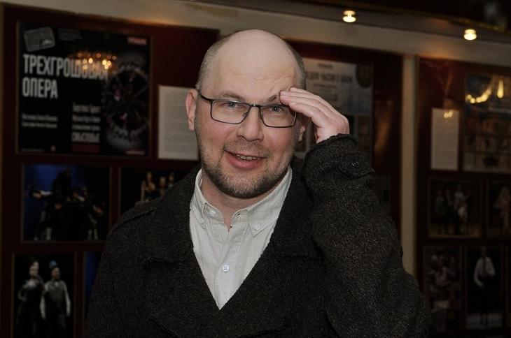 Алексей Иванов раскритиковал фильм «Тобол», снятый поего роману