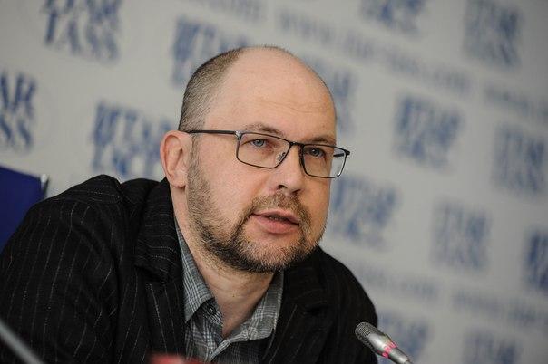 Роман пермского писателя Иванова вошел в 10-ку самых реализуемых загод