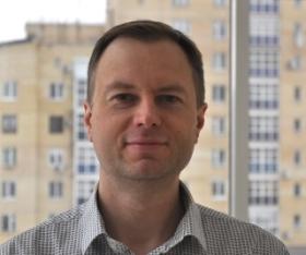 Борис Майоров