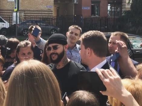 Тимами рассказал что ему предложили деньги за прекращение преследования обидчиков DJ Smash