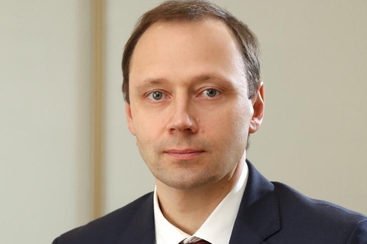 Пермское отделение Сбербанка может возглавить Константин Подвальный
