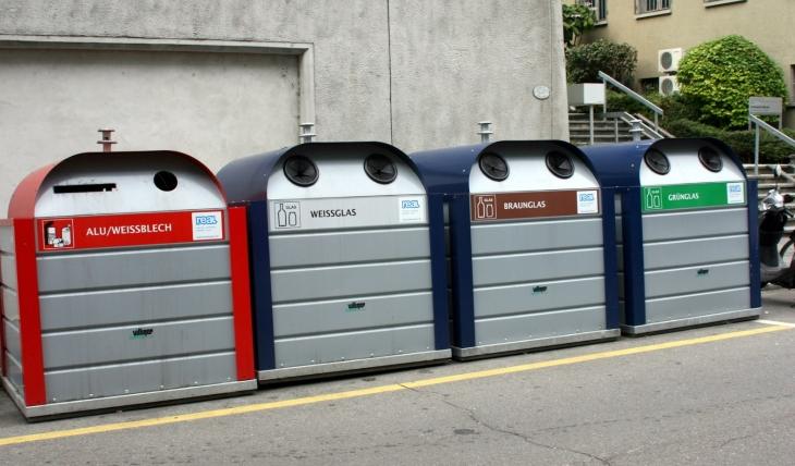 Завод по переработке мусора пермь