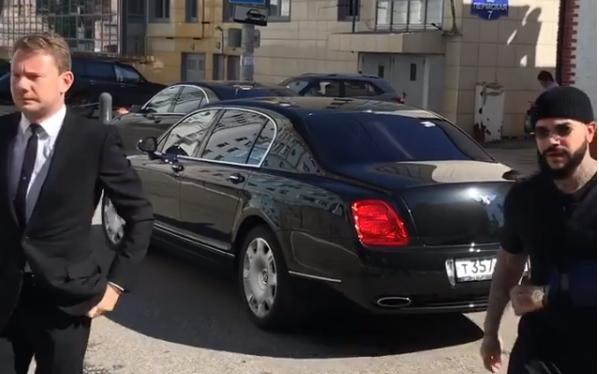 Диджей Smash попросил суд отправить зарешётку экс-депутата пермского Заксобрания