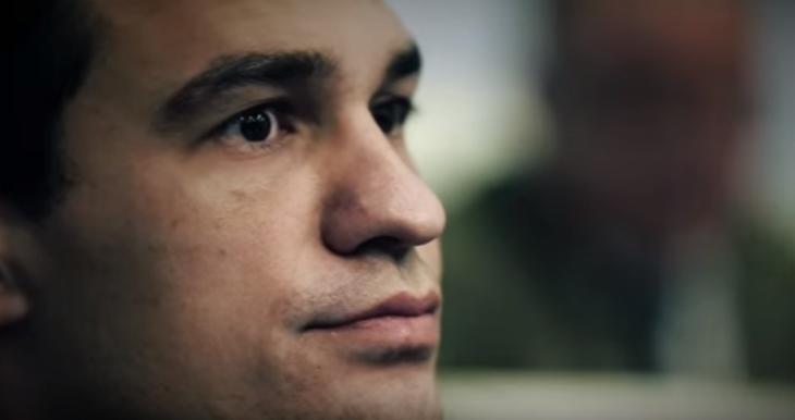 Андрей Ширман требует ужесточить наказание избившим его людям