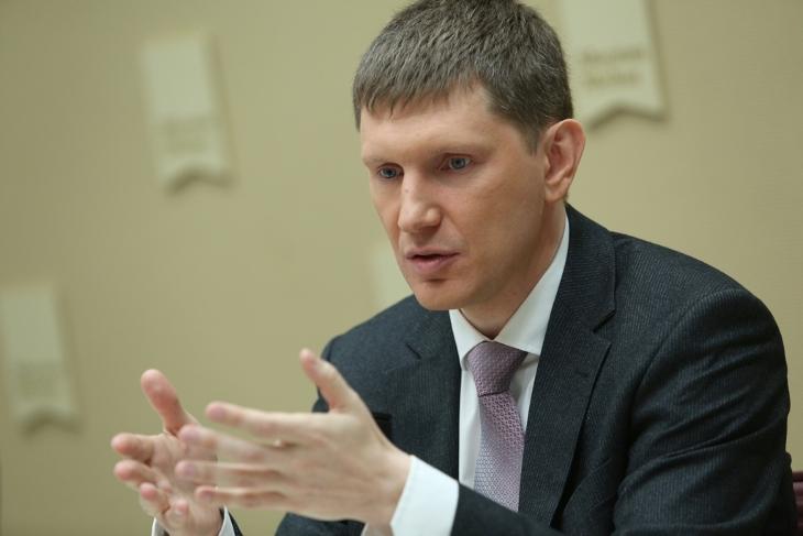 Решетников озвучил основные задачи для себя напосту врио руководителя Пермского края